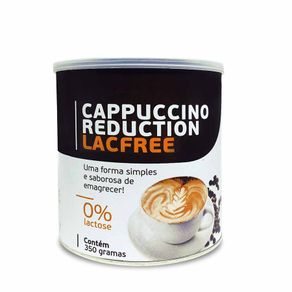 Cappuccino Reduction LacFree
